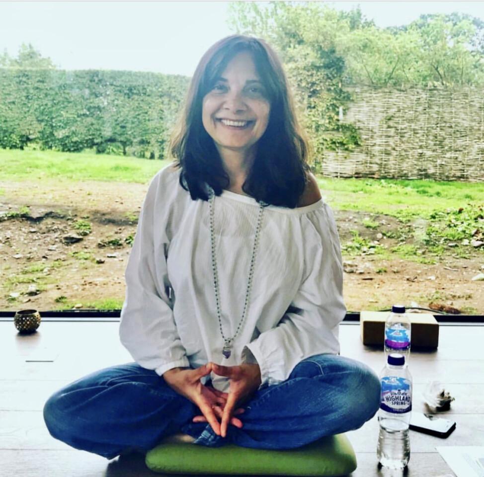 Elif Clarke -The Breath Psychologist